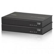 Aten Estensore KVM DVI USB HDBaseT fino 100m, CE610