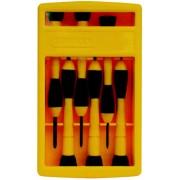 STANLEY 0-66-052 Órás csavarhúzó készlet