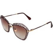 Tommy fashion Cat-eye Sunglasses(For Girls)