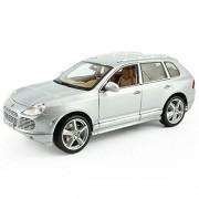 Maisto Porsche Cayenne Turbo Exclusive 1/18 Scale - EduToys