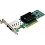 Placa de retea Synology E10G17-F2 Dual-port 10 Gigabit SFP+