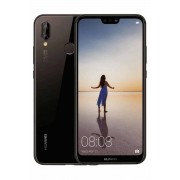 Huawei P20 Lite 64GB Single Sim Black - ITALIA