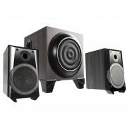 Sistem audio 2.1 Tracer Dominator black