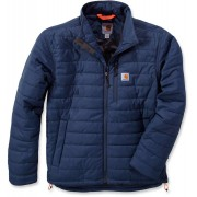 Carhartt Gilliam Jacket Blue L