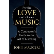 For the Love of Music de Maucerei & John