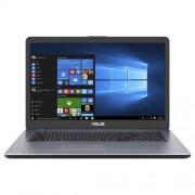 "ASUS VivoBook M705BA-BX005T AMD A6-9225 17.3""HD+ matný UMA 8GB 512GB SSD WL BT Cam W10 sivý"