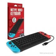 Hyperkin Armor3 NuType Wired Keyboard for Nintendo Switch