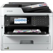 Epson WorkForce Pro WF-C5790DWF multifunctional cu cerneala