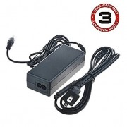 SLLEA 48v Adapter for D-Link DGS-1008P Supporto Power over Ethernet (PoE) Nero swi DGS-1008P
