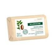 Sabonete creme com manteiga de Cupuaçu bio 100g - Klorane
