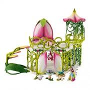 Schleich Magic Elf Castle Play Set with Accessories