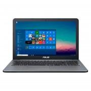 Laptop ASUS A540MA-GQ831T CELERON N4000 4GB 500GB 15.6 HDMI Win10 Plata 90NB0IR3-M14880