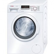 Bosch 7 Kg Front Loading Fully Automatic Washing Machine (Wak20260in White)