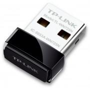 PLACA DE RETEA: TP-LINK TL-WN725N; ; WIRELESS 150 Mbps; USB