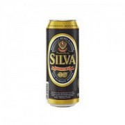 Bere Bruna Silva 500ml