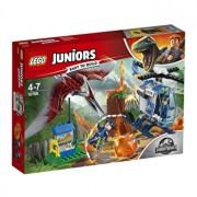 LEGO Juniors - Jurassic World, Evadarea Pteranodonului 10756
