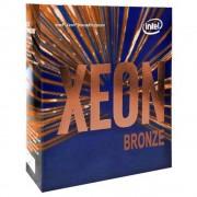 Procesor (CPU) u kutiji Intel® Xeon Bronze 3104 6 x 1.7 GHz Hexa Core Baza: Intel® 3647 85 W