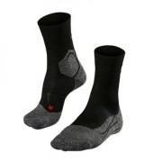 Falke RU3 Women Socks Black Mix