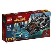 LEGO Super Heroes, Atacul luptatorului regal 76100
