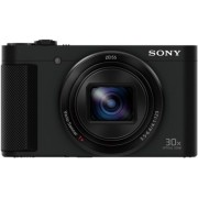 Digitalni foto-aparat Sony DSC-HX90, Crna