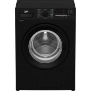 Beko WTL84151B 8Kg 1400 Spin Washing Machine Black