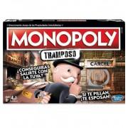 Monopoly Tramposo - Hasbro
