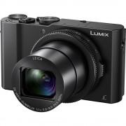 Panasonic Lumix DMC-LX15 Aparat Foto 20.1MP 4K Negru