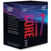 Intel CPU INTEL Core i7-8700, 6x 3,2 GHz, LGA1151