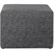 Lynn Ottoman Grey Color