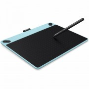 Graphics Tablet, Wacom Intuos Art Blue PT S (CTH-490AB-N)