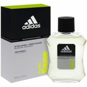 Adidas Pure Game Aftershave 100 ml Aftershave