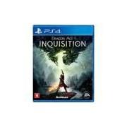 Game Dragon Age: Inquisition (Versão em Português) - PS4