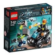Lego Riverside Raid, Multi Color