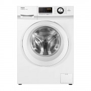 Haier HWF10BW1 10kg White Freestanding Front Load Washer