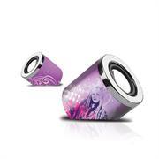 Disney Hanna Montana Mini Drum Speaker-USB