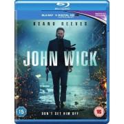 Warner Home Video John Wick