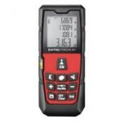 Extol Premium lézeres távolságmérő, 0,05m-80m (8820043)