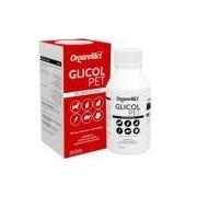 Suplemento vitaminico glicol pet 30ml organnact