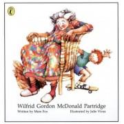 Wilfrid Gordon McDonald Partridge, Hardcover