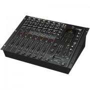 Behringer DX2000USB mixer audio 7 canali