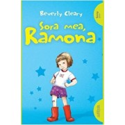 Sora mea, Ramona/Beverly Cleary