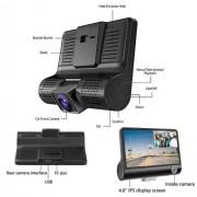 Auto-kamera-Dual-Lens-WDR-G10-Plus