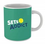 By IWOOT Tasse Set Addicts