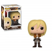 Pop! Vinyl Figurine Pop! Attack on Titan Christa