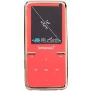 MP3 Player Intenso Video Scooter 8GB Pink