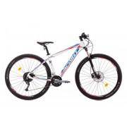 "Велосипед Sprint APOLON PRO 29""x440, WHITE GLOSS"