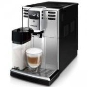 Aвтоматична кафемашина Philips Series 5000, 5 напитки, Вградена кана за мляко, AquaClean, EP5363/10