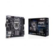 Placa de baza Asus H310I-PRIME PLUS R2.0 , Mini ITX , DDR4 , Socket 1151 , Sloturi 2