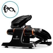 Klarfit Galaxy Step fekete/narancssárga