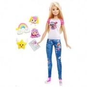 Video game hero lutka Barbie, DTV96